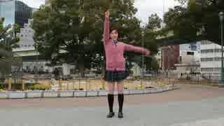 【華夢姫】オーバーザタイムダンス踊ってみた【お誕生日】 thumbnail