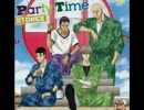 Party Time/STONES are 大石秀一郎, 白石蔵ノ介, 石田 銀, 木手永四郎