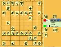 将棋倶楽部24【R2460を目指す】Part.1