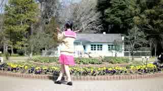 【自分なりに】オーバーザタイムダンス踊ったちゃむ。【がんばります】 thumbnail
