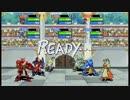 【CPU対戦】ガーディアンヒーローズ 男VS女