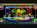 【マリオパーティ3】ハイテンション4人ゆっくり実況-ジリジリ砂漠part3