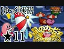 【ゆっくり実況】星のカービィスーパーデラックスを超攻略! ★11