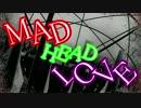 【遊戯王MMD】GX152話辺りでMAD HEAD LOVE