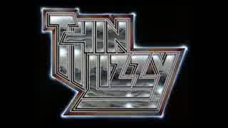 【作業用BGM】Thin Lizzy Side-A
