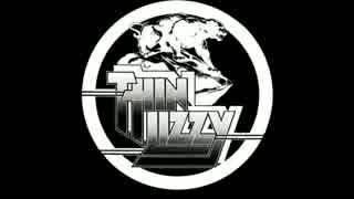 【作業用BGM】Thin Lizzy Side-B