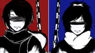 【刀剣乱舞】リンネ/沖田組【手描き】