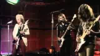 【作業用BGM】Wishbone Ash Side-B