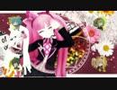 【ダンガンロンパMMD】空木言子でXYZの魔法【春のダンロンMMD女子祭り】