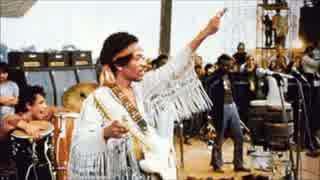 【作業用BGM】Jimi Hendrix Side-B