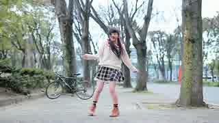 Σ茅ヶ崎みどり【スイートマジック】踊ってみた!