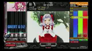 【beatmania IIDX】 もっと!モット!ときめき feat. 松下 (SPA) Op:RANDOM