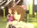 IDOL M@STER アイドルマスター 雪歩&伊織&亜美『エージェント夜を往く』