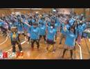 【踊オフ2015】39を踊ってみた【ステージ後ろ側右角】