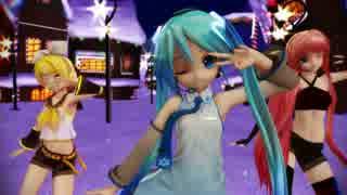 【第14回MMD杯Ex】高画質なミクちゃんをどうぞ-MIXAR【1080p・60fps】