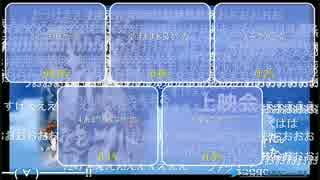 【98.8%】ファフナー9話がニコ生アニメ通