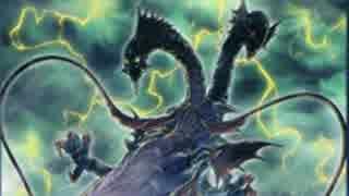 【遊戯王ADS】海竜神ネオダイダロス
