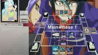 【遊戯王ADS】エクシーズ次元vs融合次元