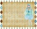 【UTAU新音源配布】アイロニ【白帆ロカ】