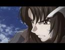 蒼穹のファフナー EXODUS 第10話「希望の地へ」
