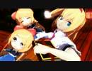 アリスと人形たち