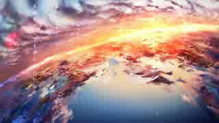 【原キーで】アスノヨゾラ哨戒班@歌ってみた【Re:Vice feat.めぐたぬ】