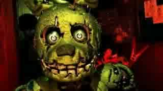 【字幕】Markiplierが Five Nights at Fre