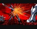 【SEED HDリマスター】オーブ近海 ザラ隊の猛攻