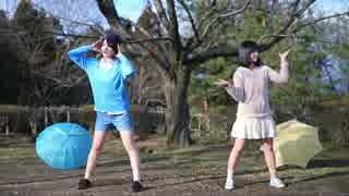 【田中彼方と瑠葉】drop pop candy【踊ってみた】 thumbnail