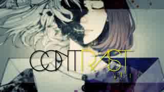 【全曲クロスフェード】まじ娘 / Contrast【4月1日発売】