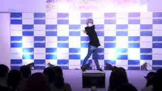 【まじめ】寄生獣 セイの格率EDを即興で踊