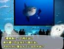 【ニコニコ動画】【ゆっくり解説】やる夫で学ぶ巨大生物14【マンボウ】を解析してみた
