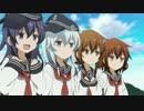 【艦これ】第六駆逐隊 全話まとめ【HD】