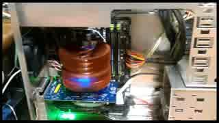 【AMD】自作PC紹介【SSD】