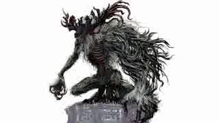 Bloodborne BGM/聖職者の獣 Cleric Beast