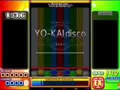 【キー音無しPMS】YO-KAI Disco