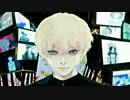【高画質】 東京喰種√A 12話ED 「金木犀の花/研_」 【Piano】