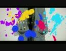 【2周年記念動画】「Coolにサイノウサンプラー歌ってみた」を描いてみた