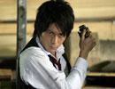 仮面ライダーキバ 第20話「夜想曲・愛の救世主」