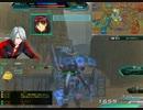 地球連邦軍のアムロ・レイがガンダムオンラインを実況プレイ
