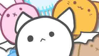 【UTAUオリジナル曲】こうもりだいふく・愛と食欲の日々 thumbnail