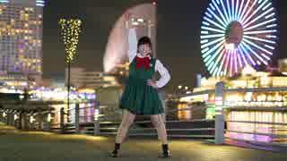 【めいぷる】 オツキミリサイタル 【踊