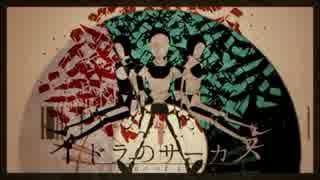 ★ イドラのサーカス - DIVELA REMIX - 歌ってみました ★【 ゆーき 】