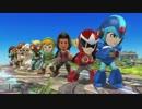 【スマブラ3DS・WiiU】Miiファイターコス