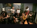 バンドで魔法科高校の劣等生OP『Rising Hope』を演奏してみた。(流田Project)