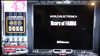 【beatmania IIDX】 Scars of FAUNA (SPA) 【PENDUAL】