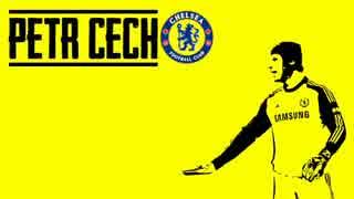 【Chelsea】 ペトル・チェフ 2004-10