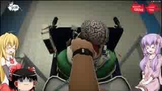 [Surgeon Simulator A&E]第四話 脳足りん