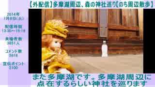 ハシケン 外配信_総集編 2014年07月08日