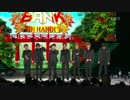 【k-pop】EXO - Overdose + Talk + Lucky  MusicBank in Hanoi (Vietnam) 150408.mp4